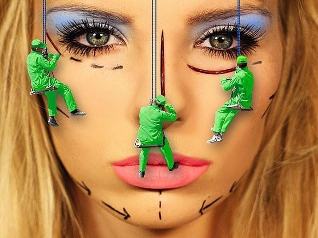 Интересные факты о косметологии девушки, косметология, факты