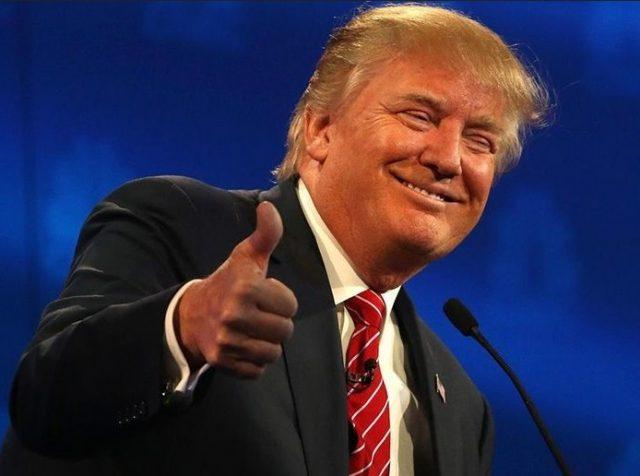 Трамп поблагодарил Саудовску…