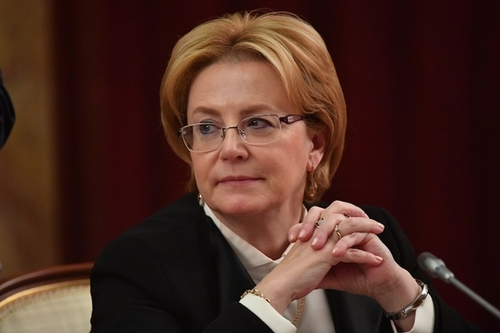 Глава Минздрава Скворцова назвала важное  преимущество женщин перед мужчинами