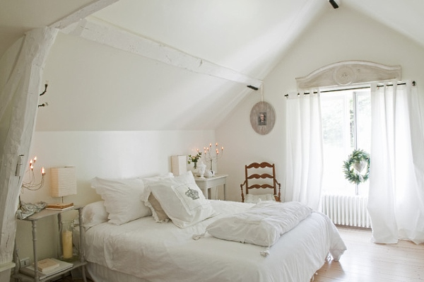 Campagne chic  ces 20 SUPERBES chambres quon adore