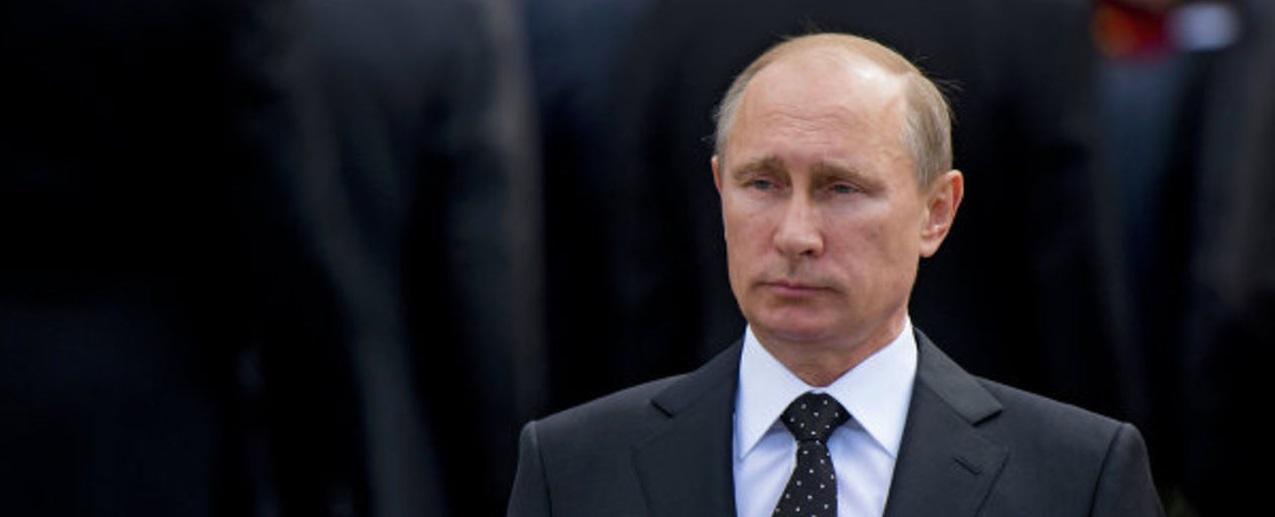 Большинство россиян хотят вновь видеть Путина на посту президента
