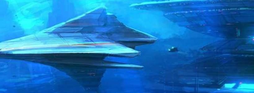 Подводные инопланетяне: расс…