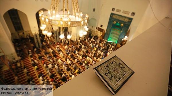 Ударим мусульманским и православным банкингом по кризису