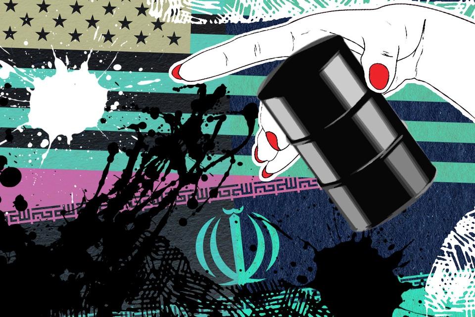 Иран знает, как обрушить мир…