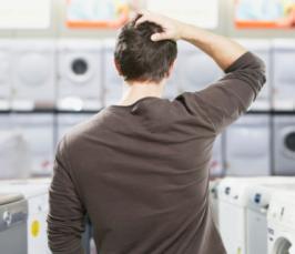 Как выбрать стиральную машин…