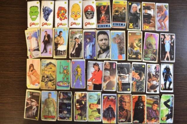 Путешествие в прошлое или знаковые вещи из 90-х