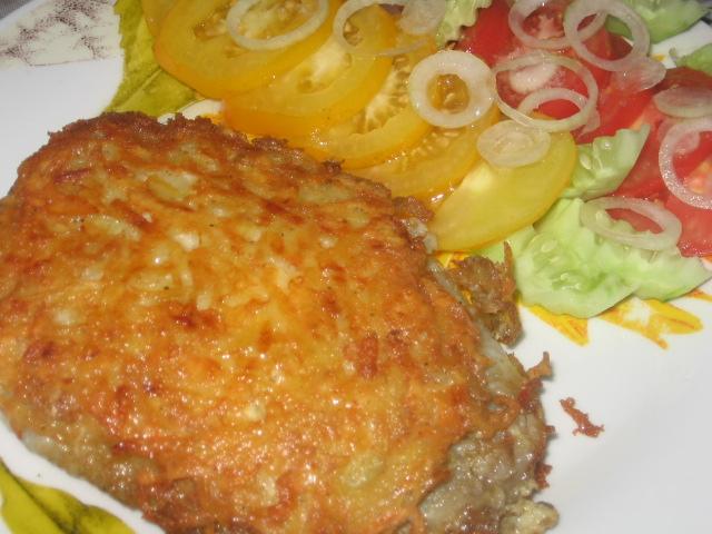 Рецепты из рыбы с фото тилапия