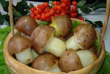 Английские блюда для ресторанов