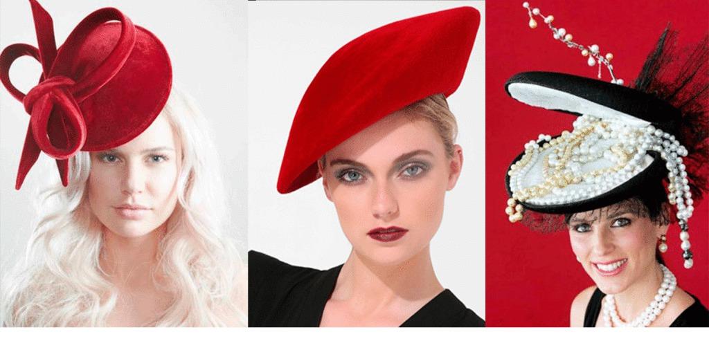 Дизайн шляп своими руками 58