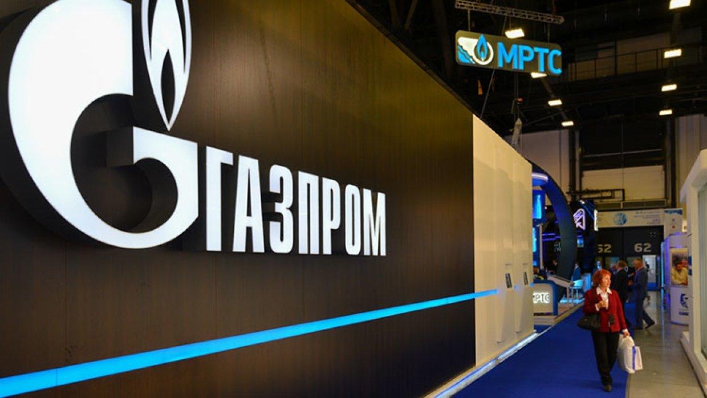 «Газпром» отреагировал на пр…
