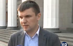 Депутата-карателя Гузя на границе не пустили в Белоруссию