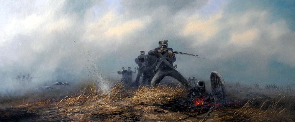 З00 русских спартанцев...