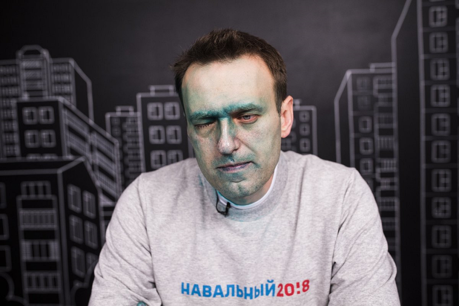 Что вы теперь думаете о Навальном?