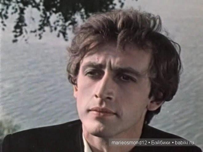 Ливанов Василий Борисович актёр, народный артист РСФСР, режиссёр