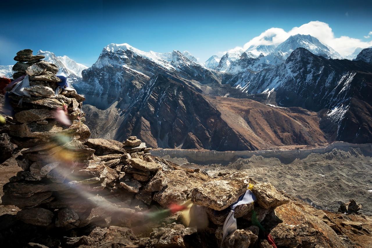 Тайны тибетских духовных практик Чогжаг и Трегчод