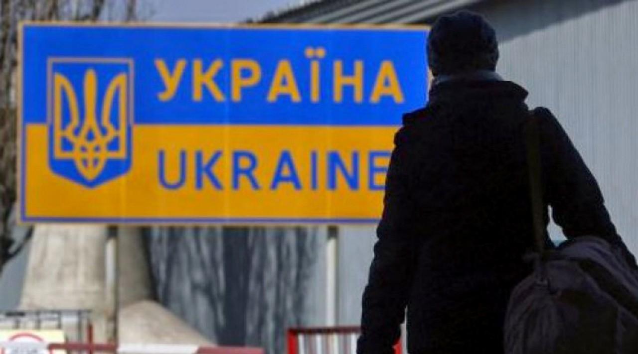 Безграмотный безвиз: фонды Сороса предупреждают Киев о возможной отмене свободного режима с ЕС