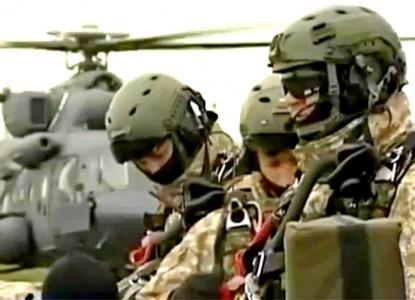 Разведка США заявила о способности России вести войну с минимальными потерями