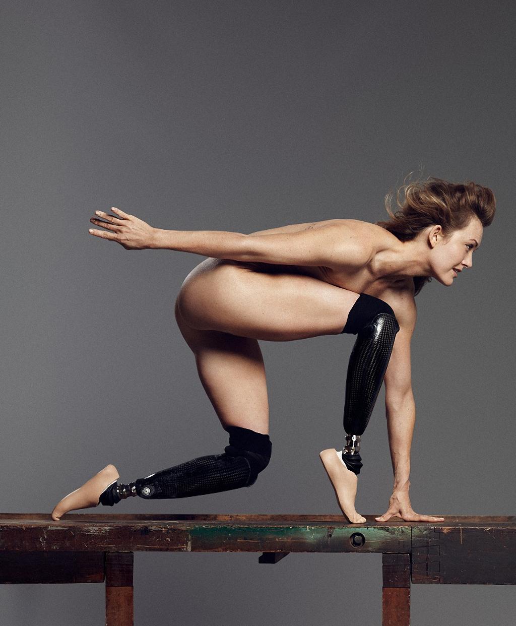Фото занятия спортом голыми 2 фотография