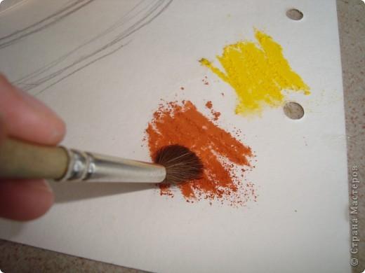 55 Картина из бисера на клею своими руками схемы