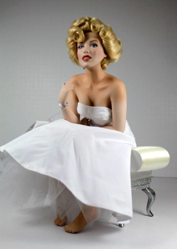 Выставка «Коллекционные куклы со всего мира»