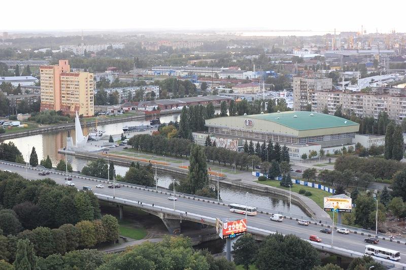 """Калининград. """"Сердце города"""""""
