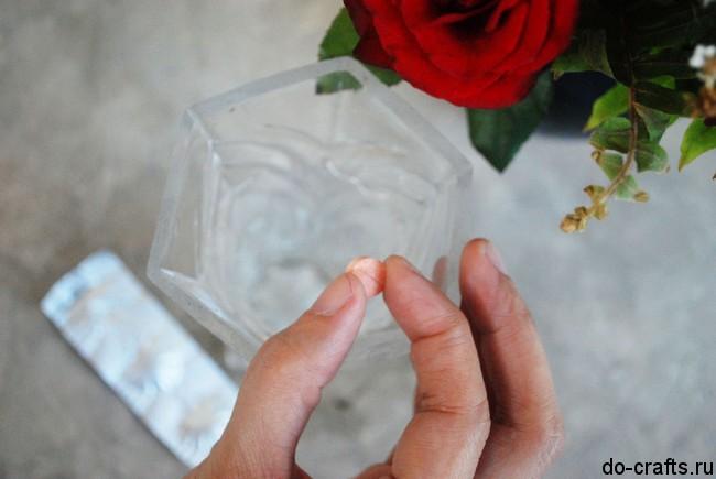 Как сделать так чтобы розы в вазе стояли дольше розы