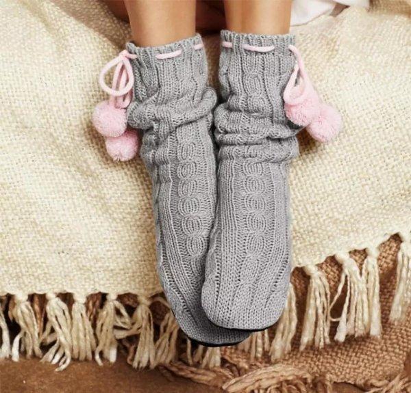 Мёрзнут ноги в тепле? Три самые опасные причины этого