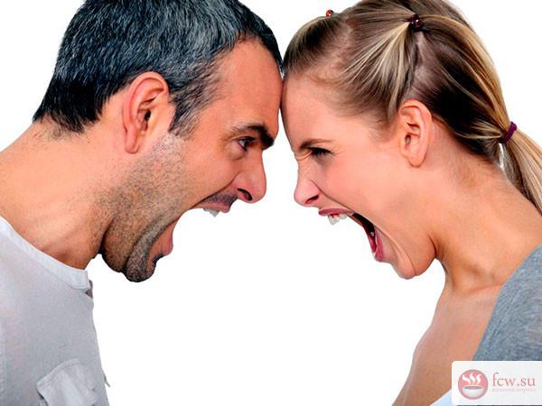 Кризисы семейных отношений и…