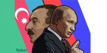 Путин на встрече с проблемой