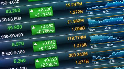 Российские фондовые индексы …