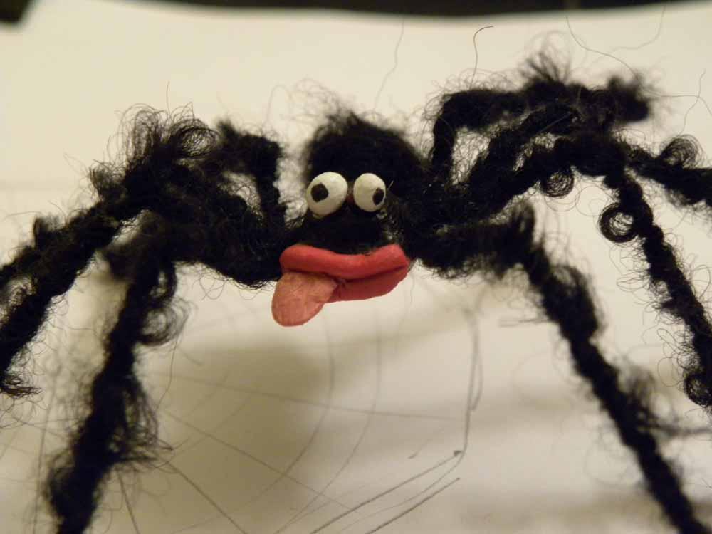 Австралиец так громко дрался с пауком, что соседи вызвали полицию