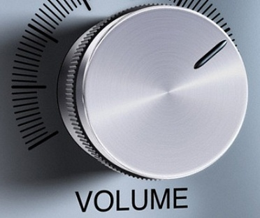 Громкая музыка