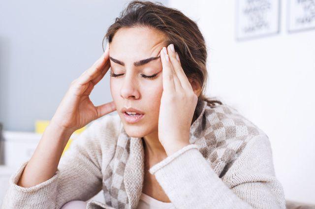 Головная боль и судороги. Как распознать нарушения мозгового кровообращения