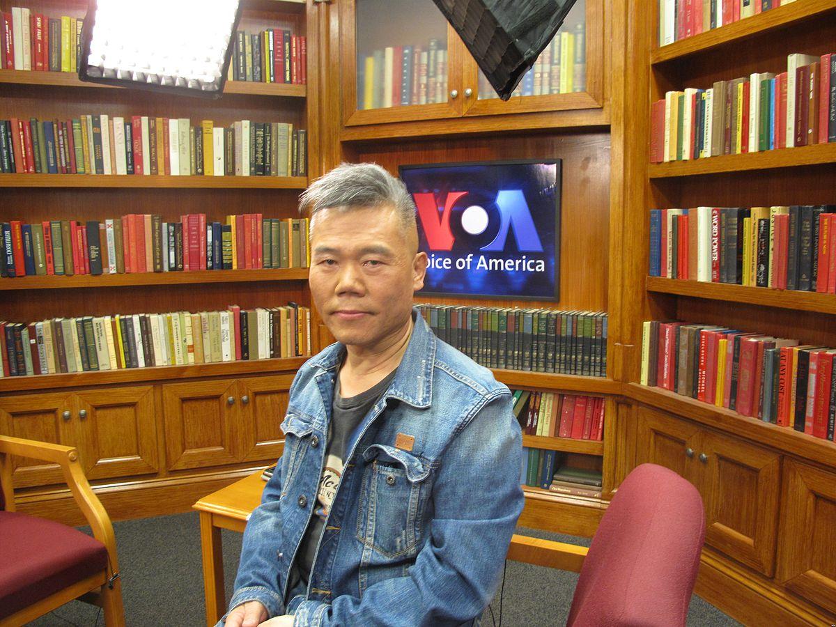 Политолог Сыма Нан: «КНР и Р…
