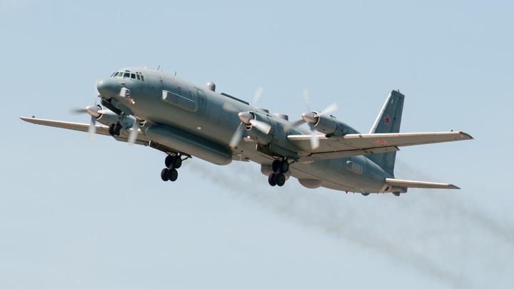 «Критический инцидент в воздухе»: Международные организации признали гибель Ил-20