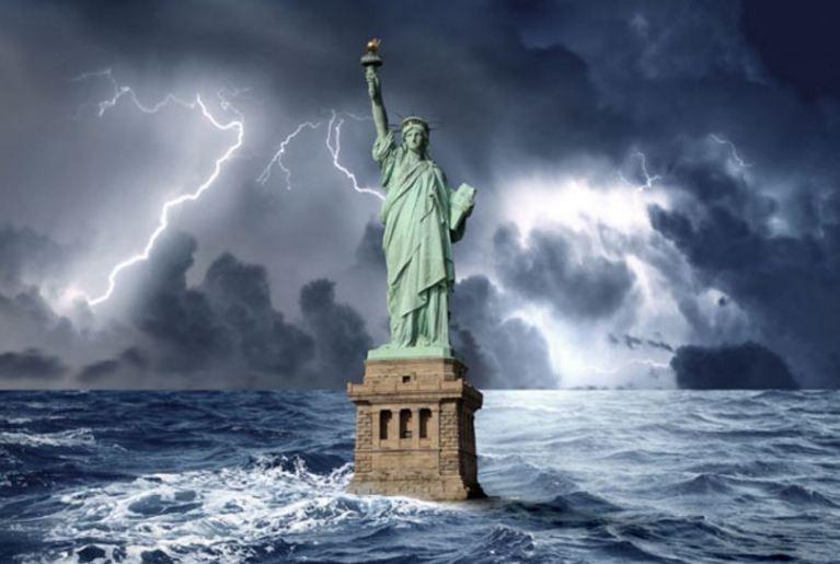 Падение США перешло в активную фазу