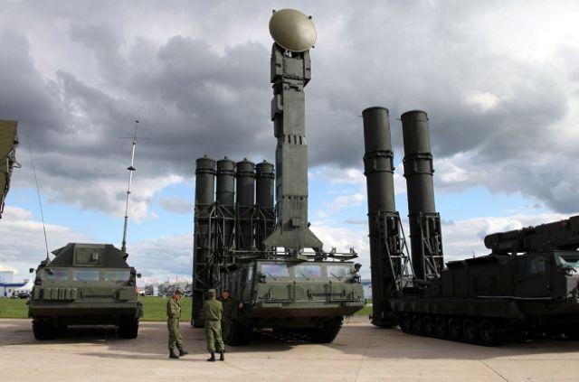 Сербия не планирует покупать у России комплексы С-300 – министр