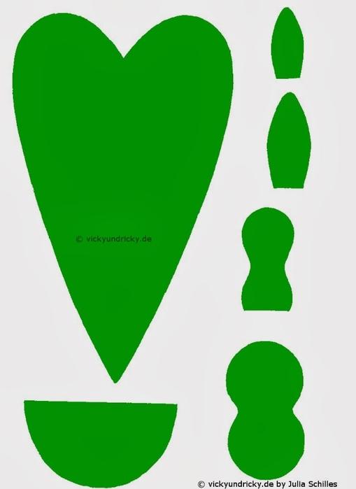 Текстильные сердечки от Юлия Schilles (6) (509x700, 75Kb)