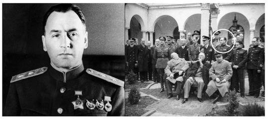 История скромного белорусского офицера, сыгравшего исключительную роль в Великой Победе