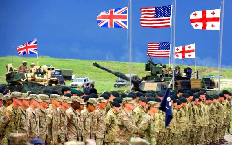 НАТО на пути к развалу