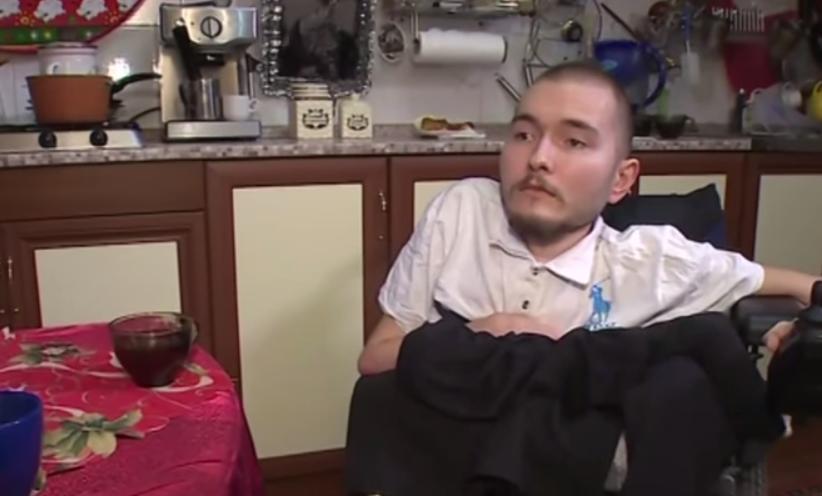 Смертельно больной россиянин может стать первым человеком, которому пересадят голову