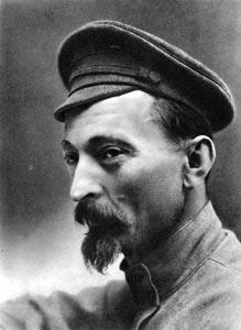 135 лет со дня рождения рыцаря революции