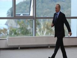 Главная слабость Путина