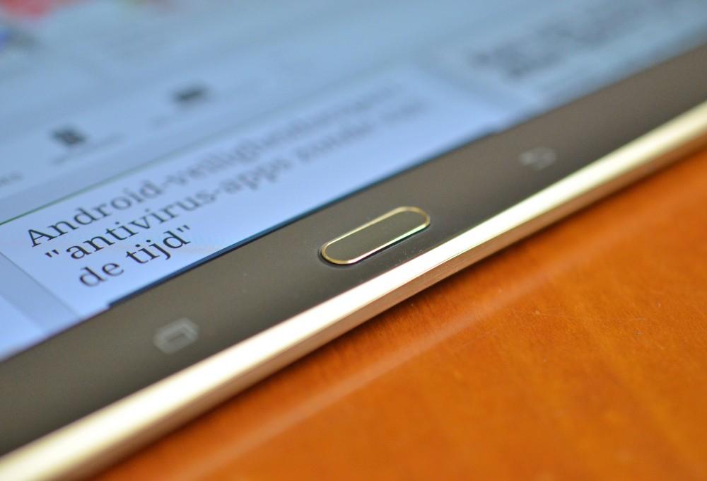 BlackBerry представила защищенный от шпионов планшет