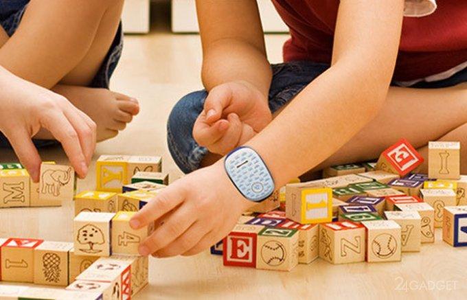 LG приучает детей к постоянной слежке (