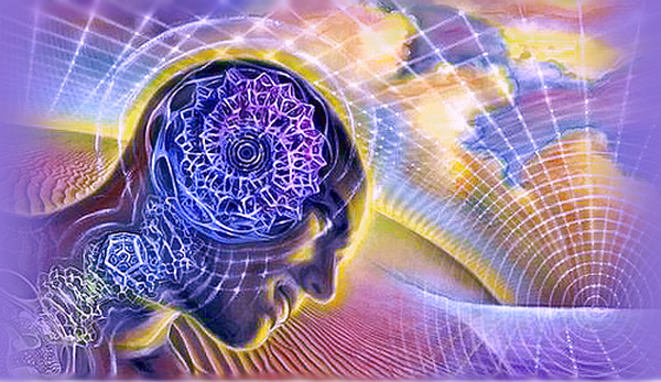 Программирование подсознания через  Тета-волны мозга