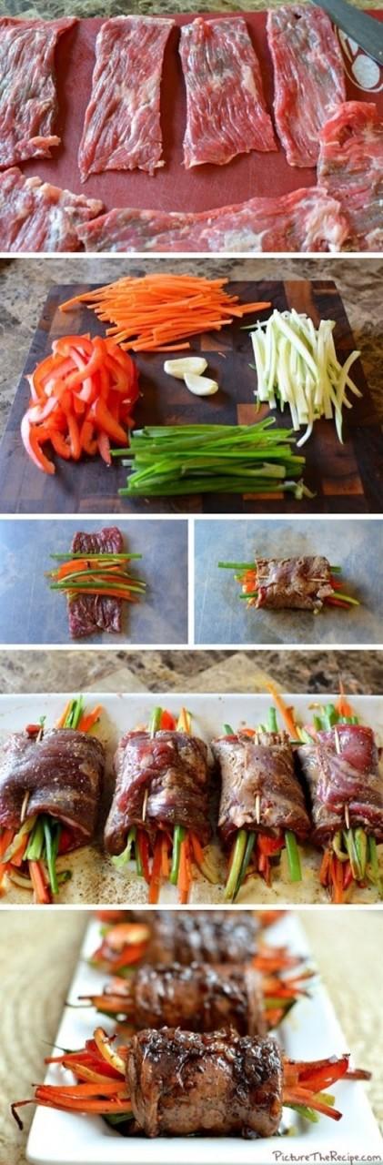 Отличные кулинарные идеи