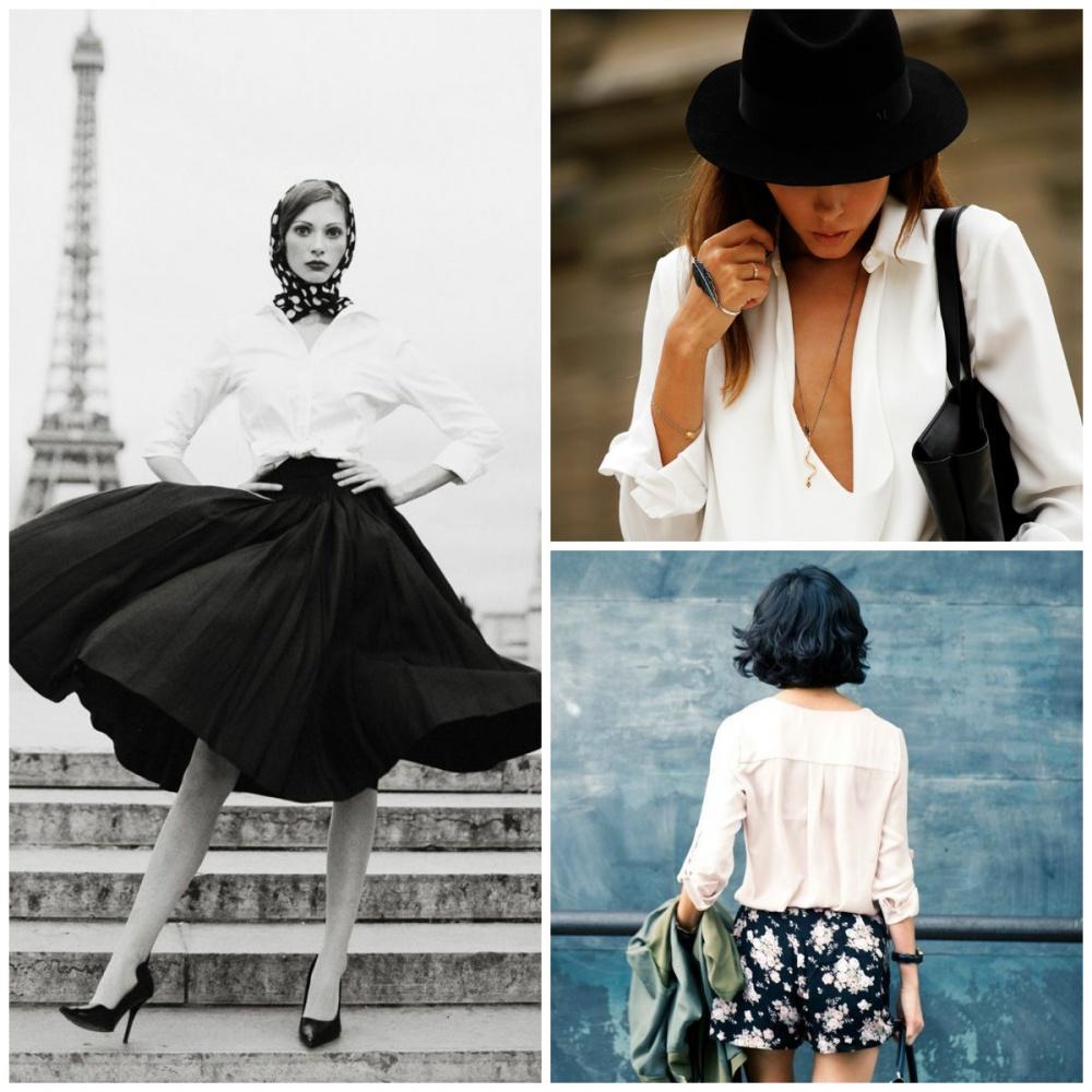 12 женских вещей, которые никогда не выйдут из моды