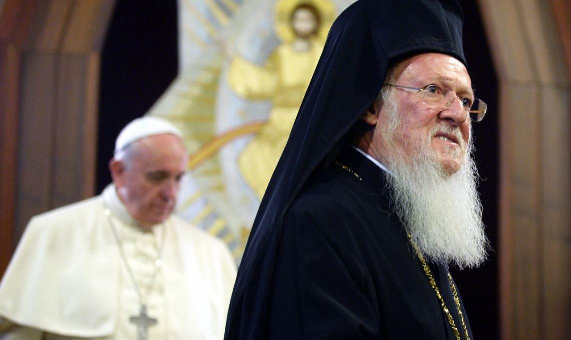 «Томас» как жертвенное приношение Фанара Ватикану