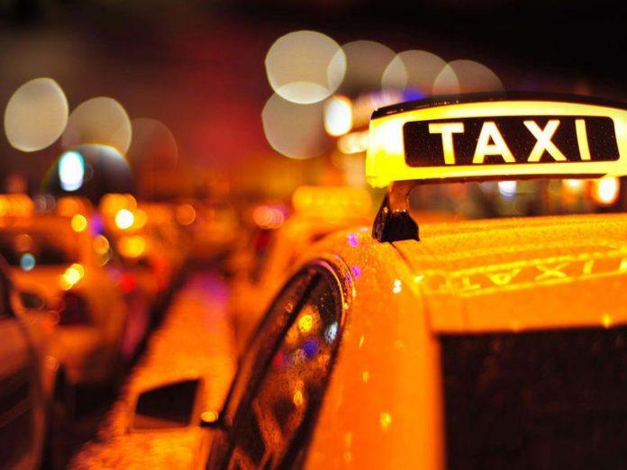Содержание жалобы на таксист…